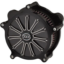 Rc Comp Eclipse Exile Airstrike Air Cleaner Kit - Ab01b-122e No Ship To Ca