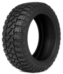 40x13.50r26lt Fury Off-road Country Hunter M/t 121q 10ply Load E Set Of 4