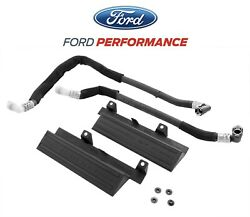 2018-2021 Ford Mustang Gt 5.0l Powered By Ford Engine Dress Up Kit Coil Covers