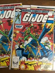 COMPLETE G.I. JOE Collection  Marvel IDW DDP + More  GI JOE LOT Comic Books