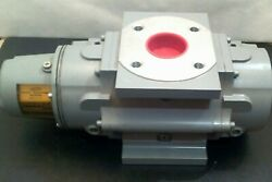 Dresser Roots 3m175 2 Flanged Rotary Gas Meter New