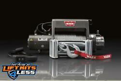 Warn 27550 Xd9000i/self-recovery Winch All Non-spec Vehicle All Base