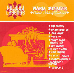 30 New And Sealed Cdand039s Warm December Wholesale Lot Christmas Oldies