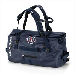 Bmw Yachtsport Functional Bag With Logo And Shoulder Straps 80222461060