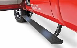 Amp Powerstep Auto Running Boards For 13-16 Ford F-250 W/ Light Kit | 76134-01a