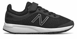 New Balance Kid#x27;s 455v2 Big Kids Male Shoes Black $22.86