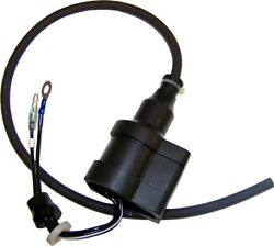 Wsm Ignition Coil Stock Replacement Yamaha 1200 Gp Suv Xl 004-195