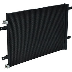 Sunbelt A/c Ac Condenser For 2017-2018 Ford Fits F-350 Super Duty Lifetime