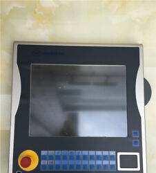 1pcs Used Beckhoff Industrial Control Touch Screen Cp7002-1006-0010