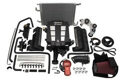 EdelBrock 1532 Supercharger, Stage 1 - Street Kit, 2009-2010, Chrysler, LX