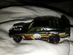 Hot Wheels 2004 First Editions Riveted 27