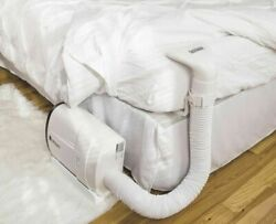 BedJet V2 Biorhythm Sleep Technology Bed Climate Comfort System