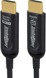 Metra Install Bay Hdmi Aoc Cable 18gbps Cl3 Rated 200ft