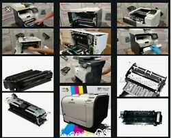 Spare Parts For Printers Of Photocopiers And Other Professional Printing Equipment