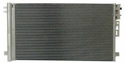 Ac A/c Condenser For 2003 2004 2005 2006 2007 Saturn Ion Fit All Engine Sizes