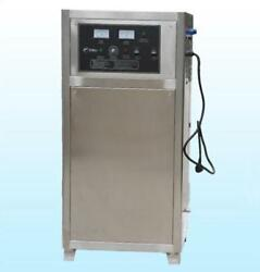 50g/h Water Cooling Ozone Generator Water Purifier Treatment Good