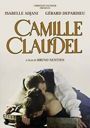 Camille Claudel [new Dvd]