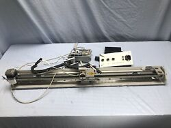 Lap Laser System Wall Patient Alignment Ct Pet-ct Replacement Parts