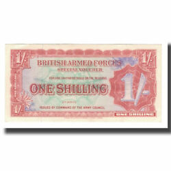 [568727] Banknote, Great Britain, 1 Shilling, Undated 1948, Kmm18a, Unc