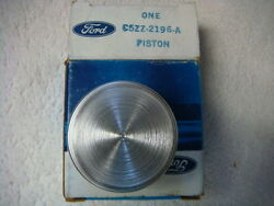 Nos 1965 - 66 Shelby Mustang Front Disc Brake Caliper Pistons C5zz-2196-a Ford