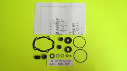 Mcculloch Scott 12 Hp 14 Hp Outboard Lower Unit Seal Kit