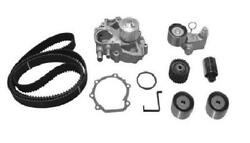 Timing Belt Component Kit And Water Pump Fits For Subaru Wrx 2.0l Turbo