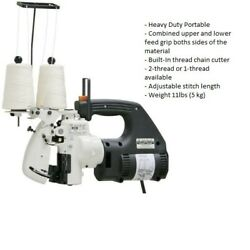 Union Special 2200g Industrial Sewing Machine