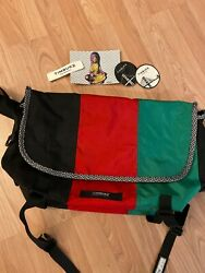 timbuk2 messenger bag David Ortiz Limited Edition