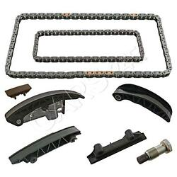 Swag 30949240 Timing Chain Kit For Vw
