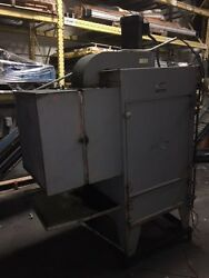 Torit / Donaldson Mc-1000 Dust Collector, 230-460 V, 3 Hp, Used, Warranty