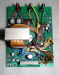 Thayer Scale Model 164 D35940i D35940 I/o Power Supply Pcb Pc Board New