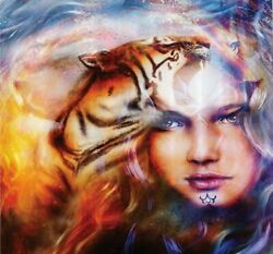 Animal Magnetism Aura Magick To Boost Attraction And Sexual Interest Charged Cone