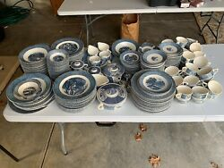 Currier And Ives Huge Lot