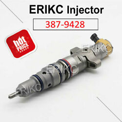 3879428 387-9428 Diesel Fuel Injector Assy For Caterpillar C7 On-highway Engines