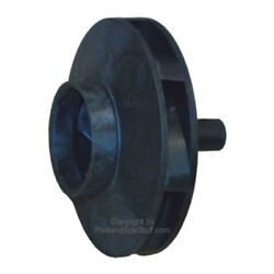 Custom Molded Products Spa Pump Impeller 27203-000-300 3 Hp