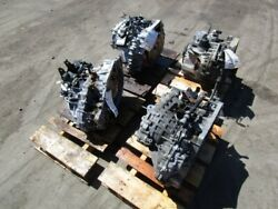 13 2013 Volvo S60 T5 Awd Automatic Transmission Assembly 11k Miles Oem