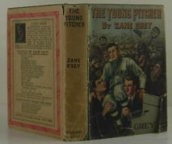 Zane Grey / The Young Pitcher 1307240