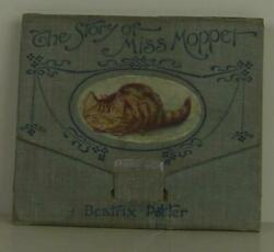 Beatrix Potter / Story Of Miss Moppet Peter Rabbit Series Number Two 1408104