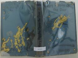P L Travers / Mary Poppins Opens The Door Signed 1st Edition 1943 1511008