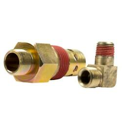 Replacement Check Valve For Husky Air Compressor Tool Accessory Repair Parts New