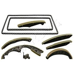 Swag 30949400 Timing Chain Kit For Audi