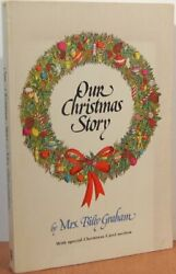 Our Christmas Story With Special Christmas Carol Section