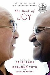 The Book of Joy Lasting Happiness in a Changing World Random House