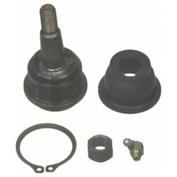 Ball Joint Front Lower For 1983-96 Multiple Makes 1 Piece