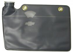 1968 Corvette Windshield Washer Bag Assembly For Vehicles With Air Conditioning