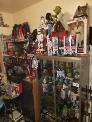 Star Wars Collection 1977-2020
