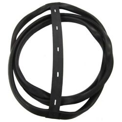 Windshield Pinchweld Seal Retains Molding For Oldsmobile All Cars 1941-1948