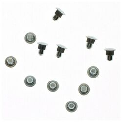 Camber Guide Pin Front For 1999-15 Multiple Makes 12 Pc/pkg