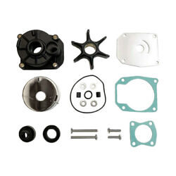 Water Pump Impeller Kit For Johnson Evinrude Outboard 40 50 55 60 Hp - 5000308