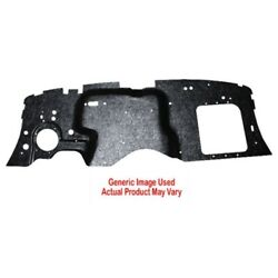 Firewall Sound Deadener Insulation Pad For 1949-1950 Plymouth P-20 Front